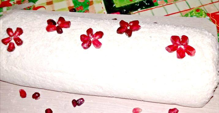 Обалденный десерт «Неженка» из ничего: вкуснятина к Новому году
