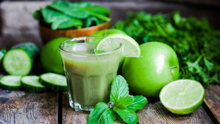 Полезный и очень вкусный напиток для похудения