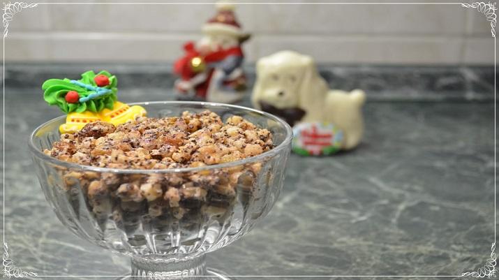 Кутья на Рождество: как приготовить вкусную кутью