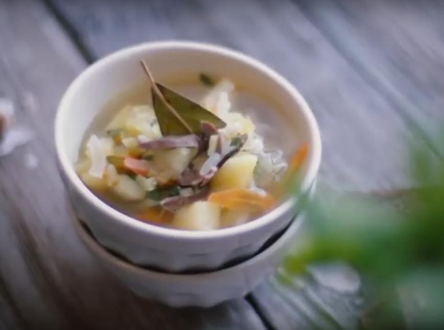 Классический рассольник с почками: вкусный суп на каждый день
