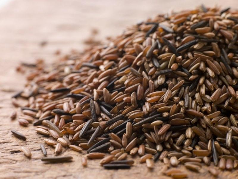 Как правильно сварить коричневый рис