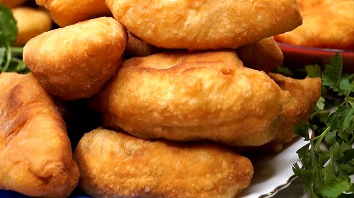 Самые вкусные пирожки: всегда удачные и легкие, как пух