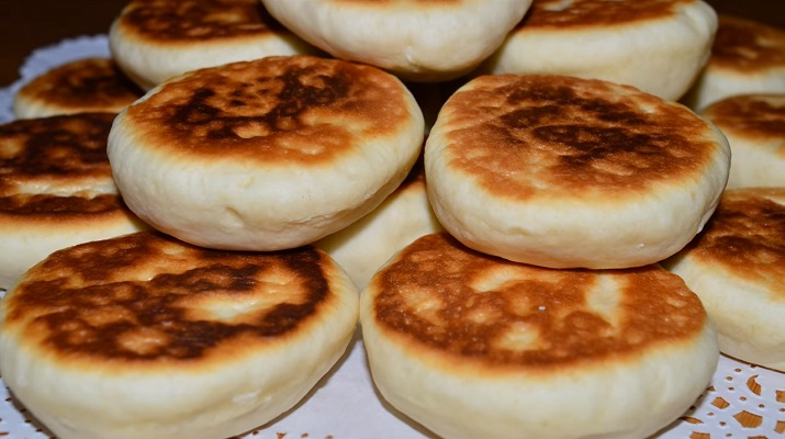 Печенье на сковороде: вызывает удивление и полный восторг
