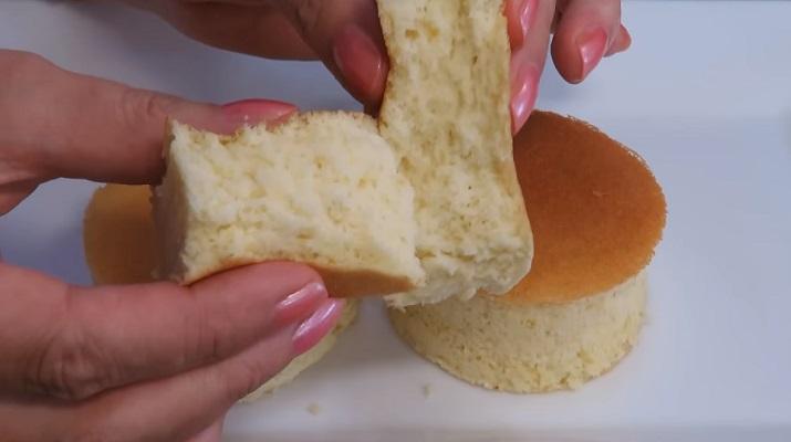 Супер идея для завтрака: самые пышные оладьи