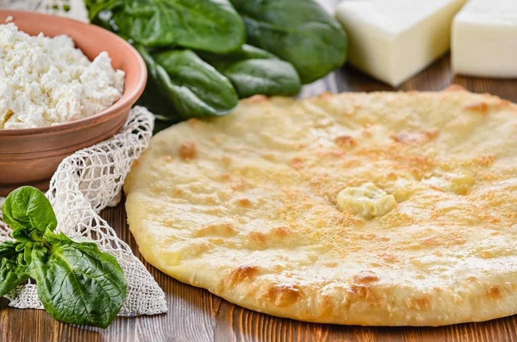 Аппетитный овсяно-сырный пирог: готовим к завтраку
