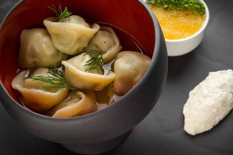 Пельмени из щуки: вкусное и оригинальное блюдо