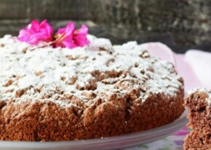 """Потрясающий пирог из доступных ингредиентов """"Муна"""""""