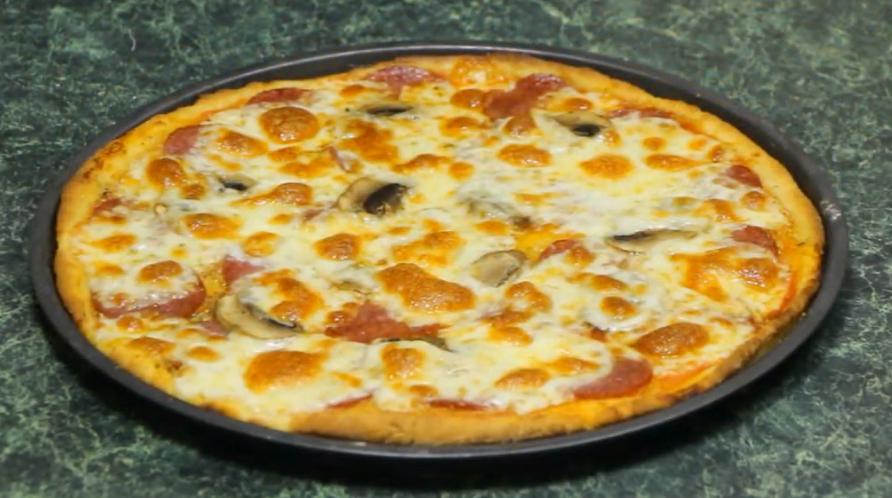 Вкуснейшие пиццы на любой вкус: 10 рецептов