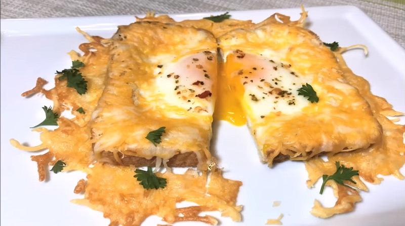 Молниеносный завтрак-вкуснятина: если вы очень спешите