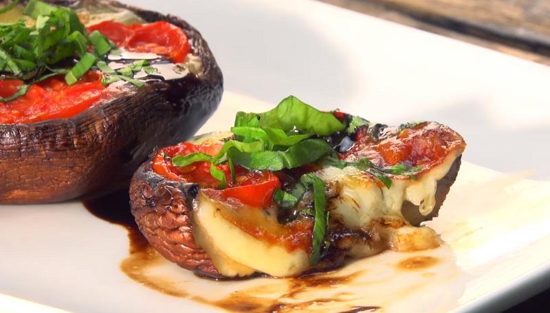 Отличные закуски без мяса на любой случай: шесть классных рецептов