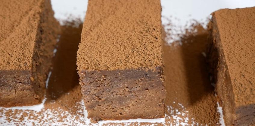 Вкуснее десерта вы еще не пробовали: пирожное «Трюфель Евы»