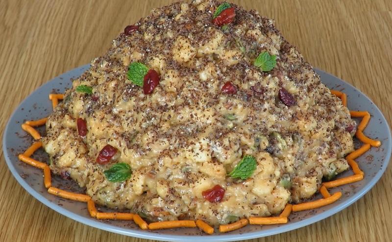 Торт «Муравейник» без выпечки: готовим за 10 минут