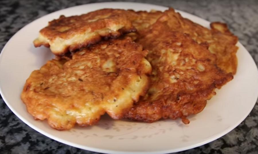 """""""Фучки"""" - старинное блюдо украинской кухни"""
