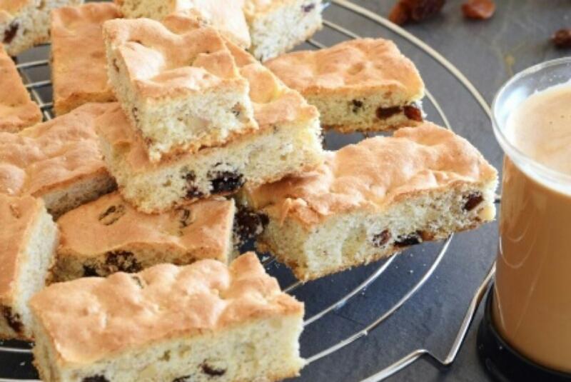 """Очень простое в приготовлении и безумно вкусное печенье """"Мазурка"""""""
