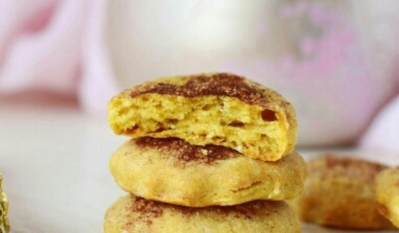 Восхитительное печенье на пиве и маргарине