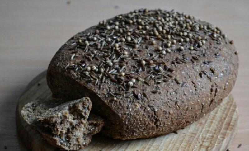 Готовим в мультиварке: вкусный бездрожжевой хлеб