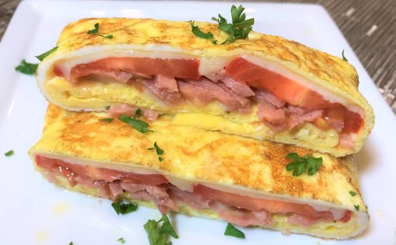 Обалденный завтрак «Палочка-выручалочка»: до обеда сытно и легко