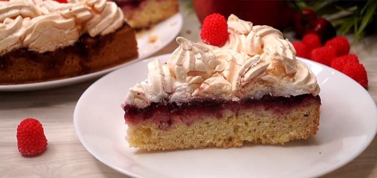 Потрясающий торт «Каприз»: все будут в восторге
