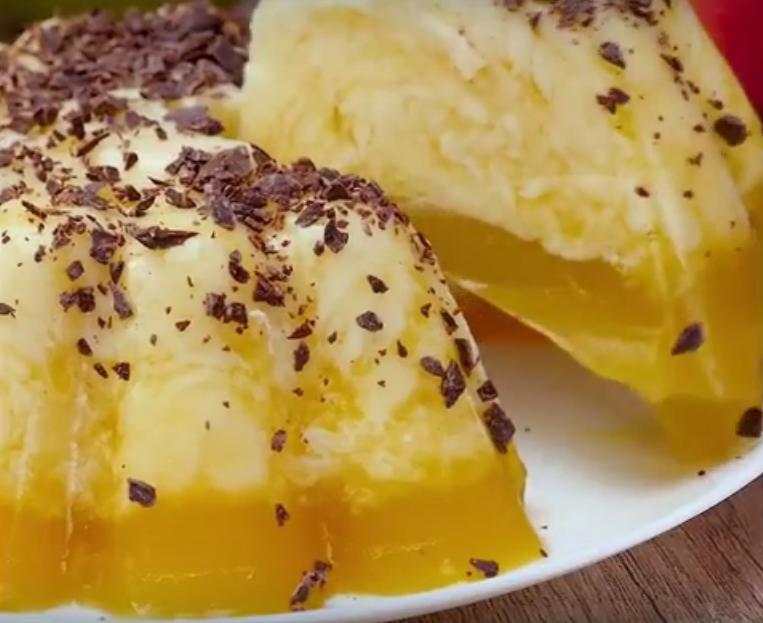 Цитрусовое желе: лучший десерт на все времена