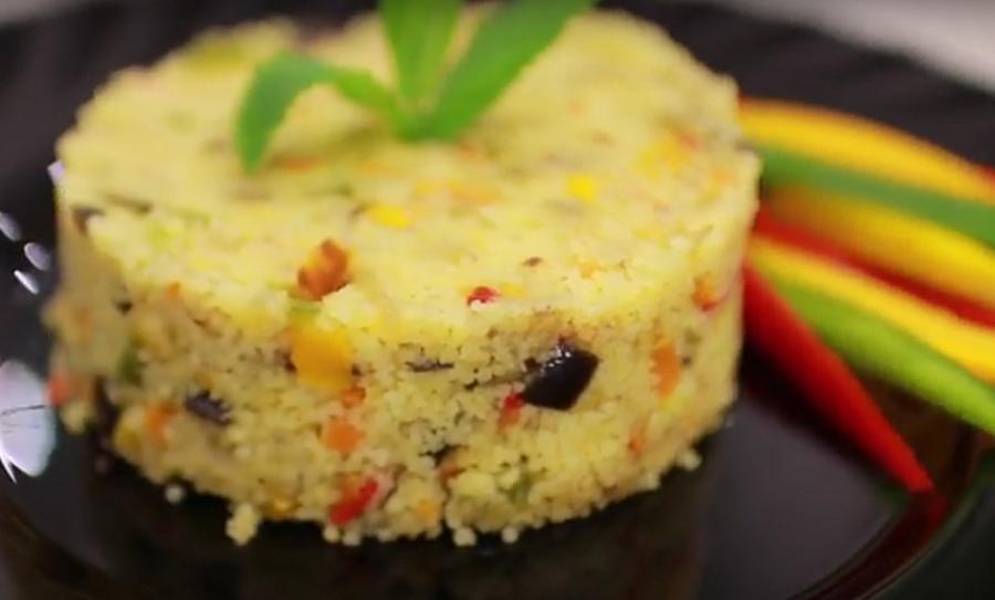 Кускус с овощами: вкусное и очень интересное блюдо