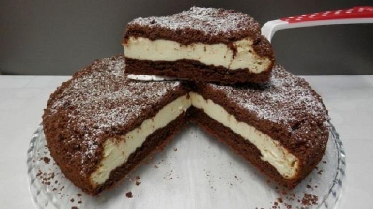 Королевский творожный пирог: вкусно и просто