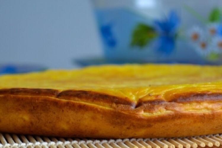 Быстрый и вкусный хлеб на сковороде