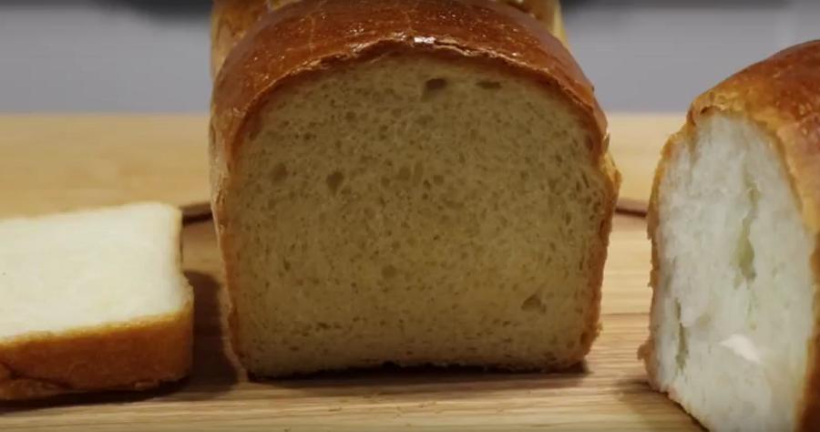 """Сайка """"Ереванская""""  - как испечь хлеб"""