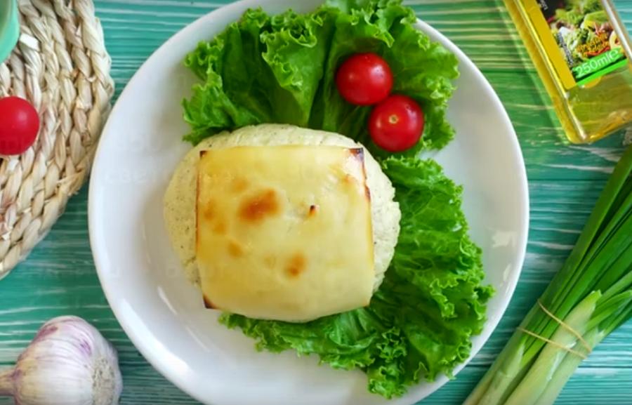 Оказывается пюре можно было готовить и так ☆ Безумно вкусный ужин