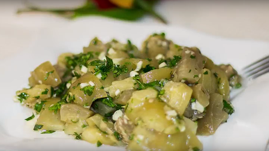 Картинки по запросу Баклажаны как грибы – лучшие рецепты оригинальной закуски