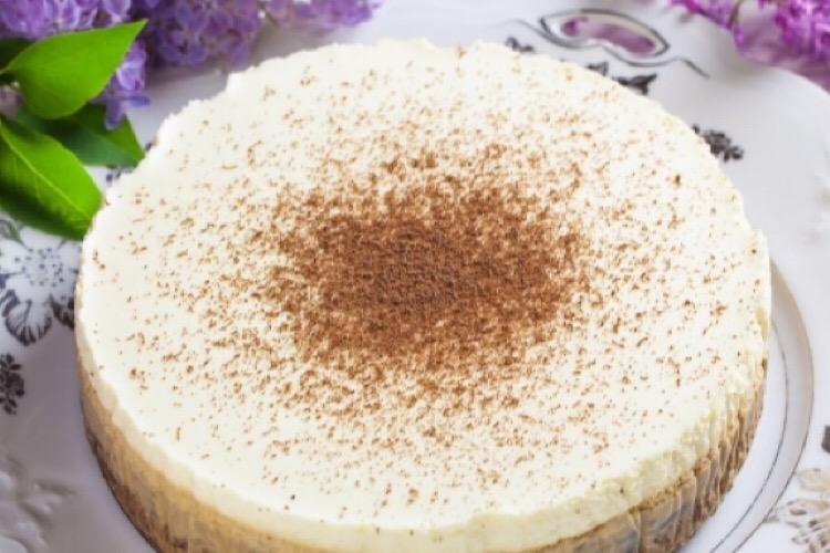 """Нежнейший муссовый торт """"Капучино"""", который покорит всех сладкоежек"""