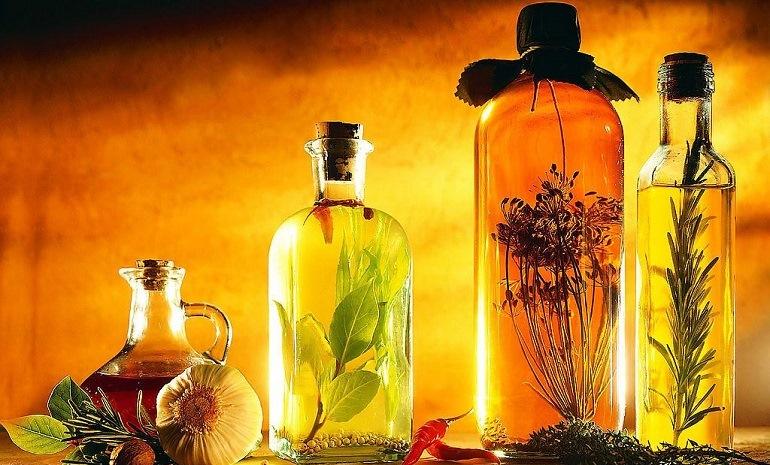 Ароматное домашнее масло: сделайте вкус любого блюда ярким