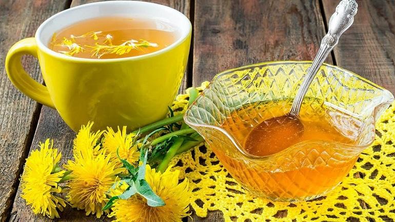 Целебное масло из одуванчиков: полезная заправка для салатов
