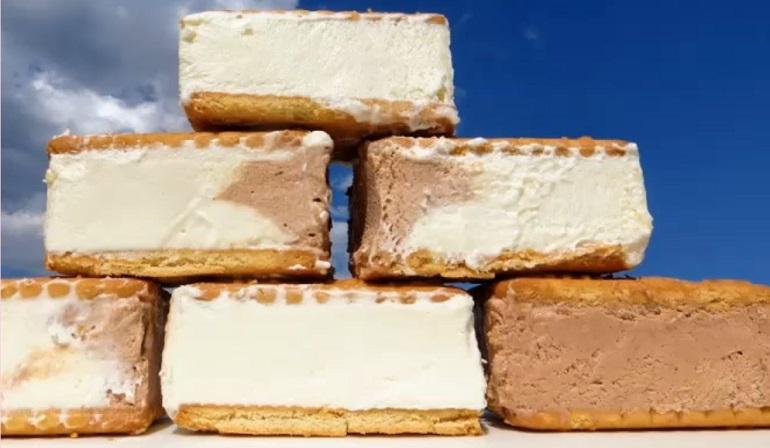Нежное домашнее мороженое: удовольствие гарантировано