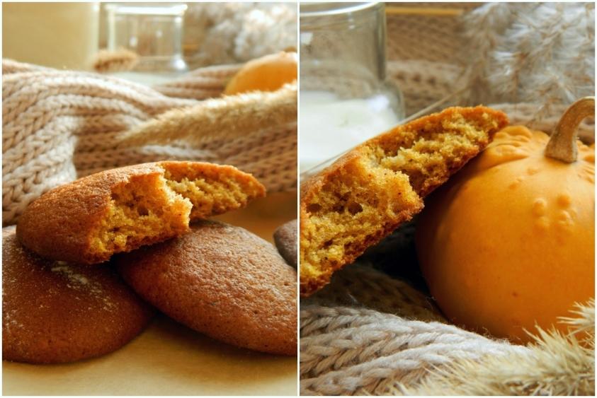 Тыквенно-морковное печенье: невероятно вкусное и ароматное