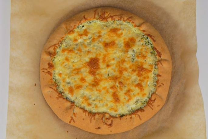 Обалденный пирог с капустой: просто и быстро