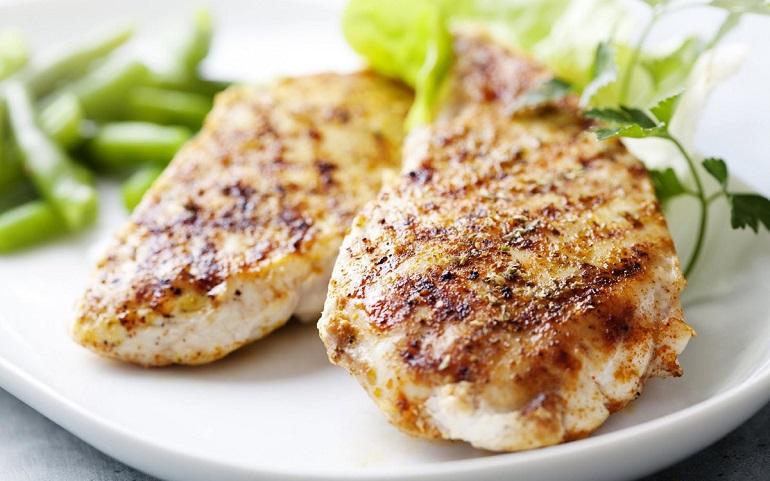 Ароматное куриное мясо всего за 6 минут: это реальность!