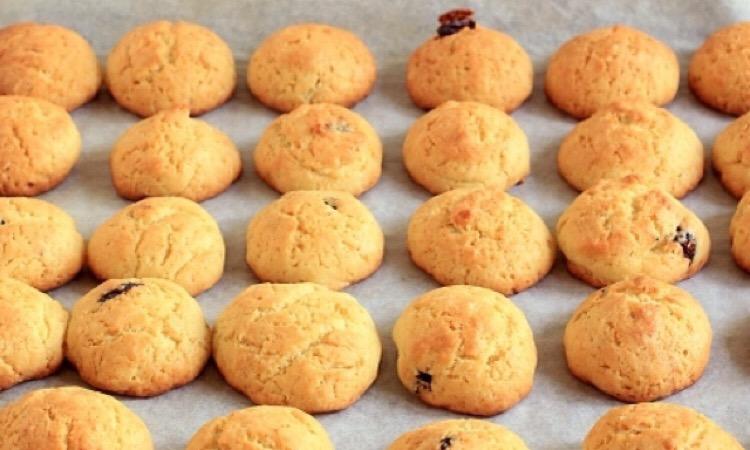 """Потрясающе вкусное печенье """"Курабье"""""""