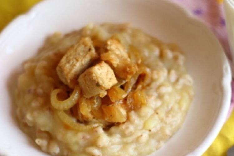 """Вкуснейшее эстонское блюдо """"Мульгипудер"""" для разбавления обыденного меню"""