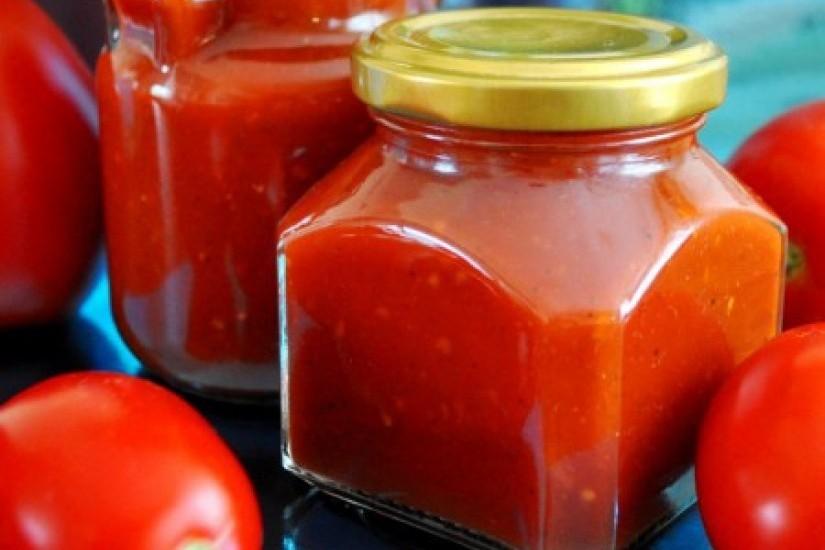 Томат - прекрасная замена томатной пасте