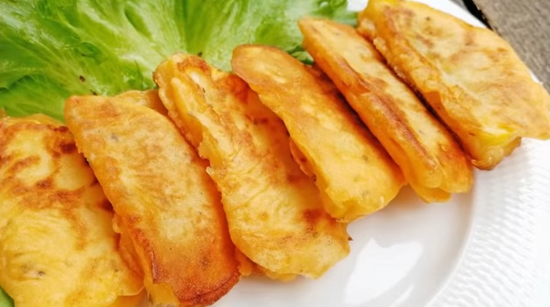 Закуска из кабачков на скорую руку: невероятно вкусно и быстро