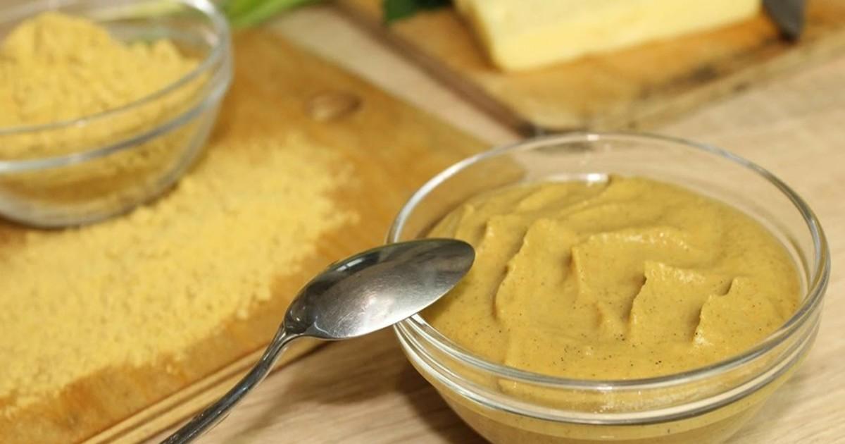 Горчица - лучший соус на все времена