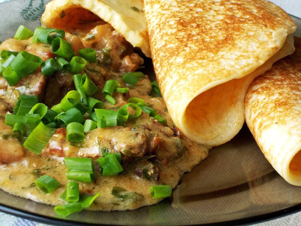 Мачанка по - белорусски: очень вкусное и сытное блюдо