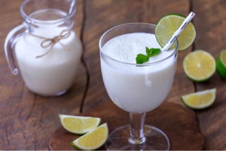 Вкуснейший Бразильский лимонад, который покорит каждого