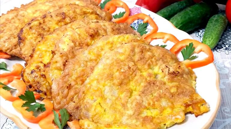 Изумительные мясные отбивные: вкусная закуска с маленьким секретом