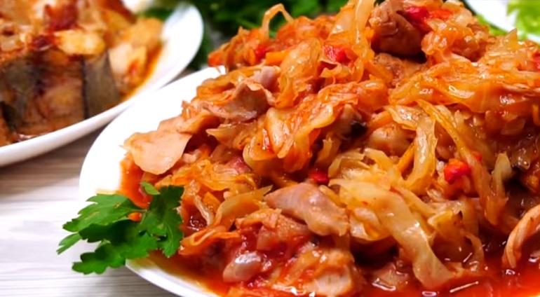 Обед из четырех блюд в один клик: готовим в мультиварке
