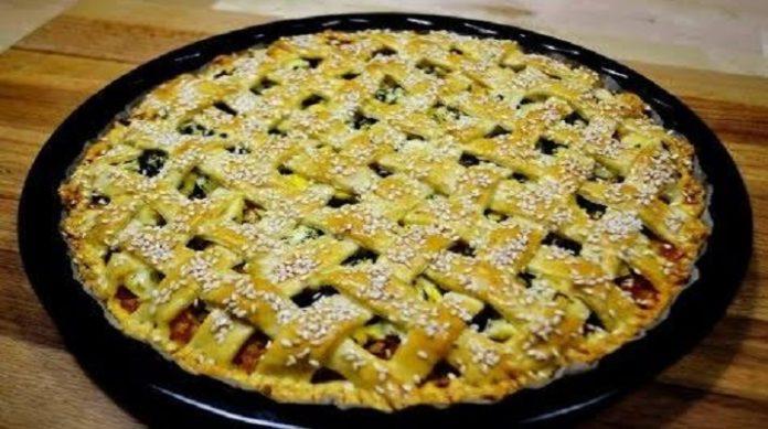 Самый вкусный пирог с капустой: рецепт наших бабушек