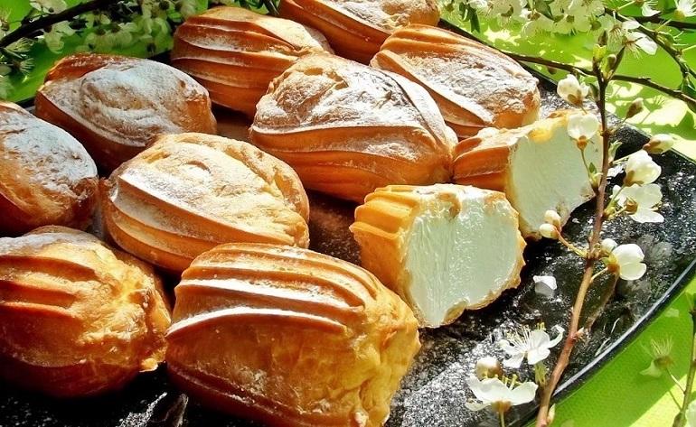 Пять творожных блюд или мамины маленькие хитрости