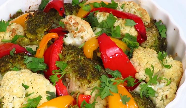 Закуска из цветной капусты: в восторге будут все