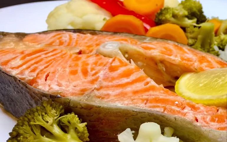 Быстрый полноценный обед: 30 минут на все приготовление