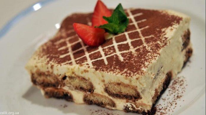 Самый вкусный и простой рецепт «Тирамису»: десерт на все времена